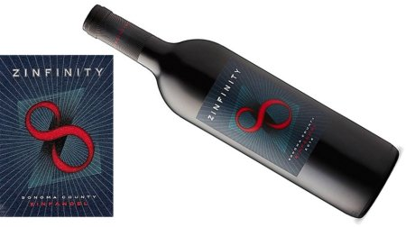 Ottimino Zinfinity Zinfandel 2014 | Versatile Old Vine Bargain | Pairs w/Red & White Meat, Comfort Foods, Hard Cheese | Serve 60-65°F | Drink now thru 2022 | 91WA | Red Blend | Zinfandel · Petit Sirah | Sonoma, CA | Winemaker William Knuttel