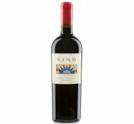 Kind Cellars Cabernet Sauvignon Reserve Howell Mountain 2014 | Collectible | Cellar Selection | Pairs w/Red Meat, Hard Cheese | Serve 60-65°F | Drink now thru 2041 | 96RP | Red Blend | Cabernet · Petit Verdot | Napa, CA | Winemaker David Yorgensen