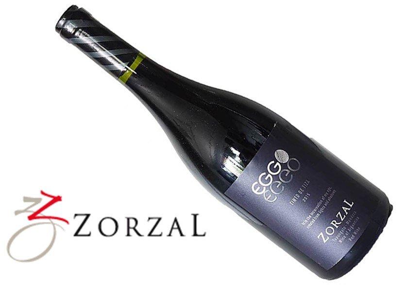 Zorzal Eggo Tinto De Tiza 2015