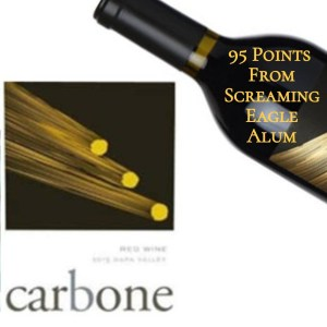 Carbone Red Wine Napa Valley 2016