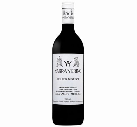 Yarra Yering Dry Red No. 1 2010