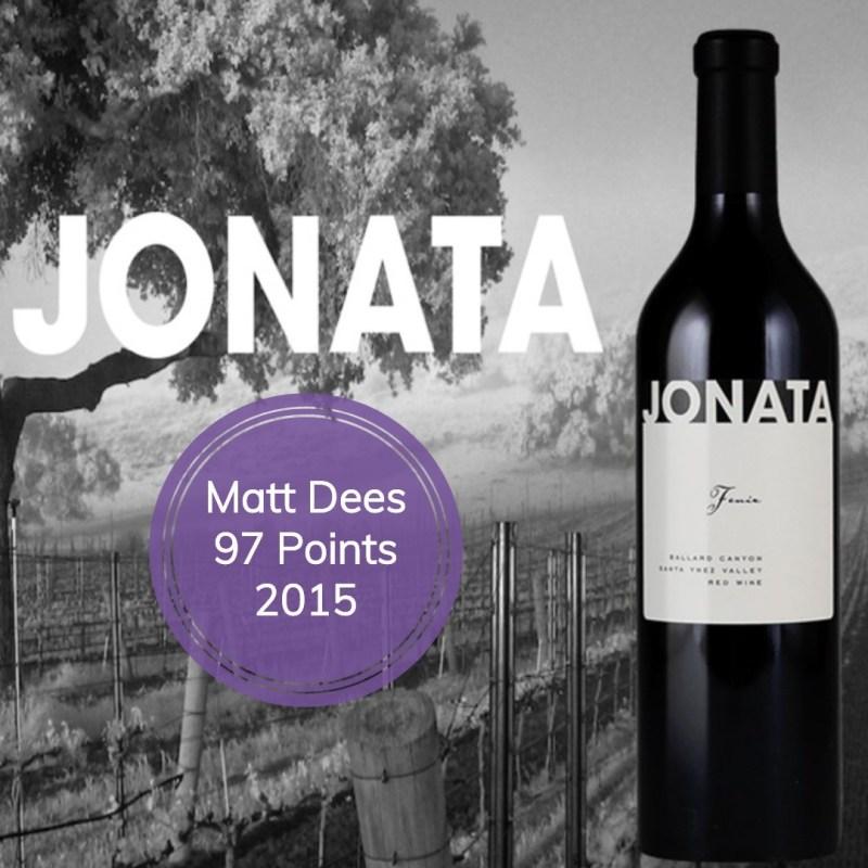 Jonata Fenix 2015