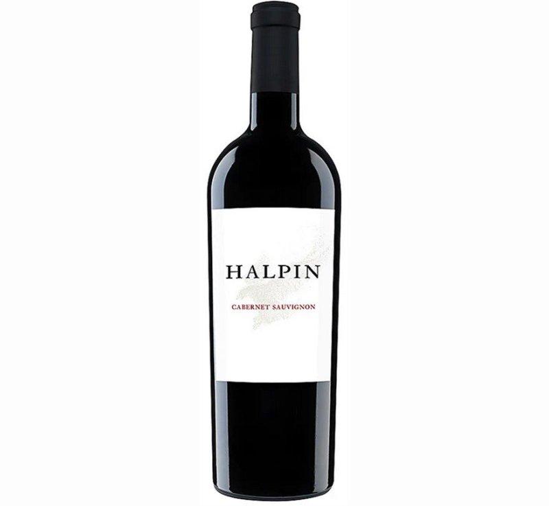 Halpin Cabernet Sauvignon 2015