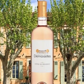 Château des Demoiselles Côtes de Provence Rosé 2018