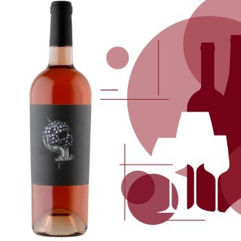 Piece of Work Rosé 2018