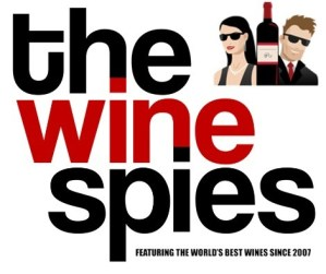 The Wine Spies