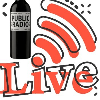 Grounded Wine Co Public Radio 2016