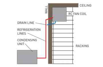 Fan Coil Condensing Unit Wiring Diagram. . Wiring Diagram Fan Coil Unit Schematic Diagram on