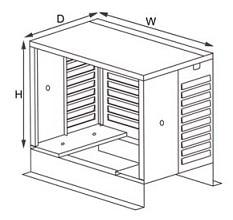 Heatcraft Freezer Evaporator Coil Wiring Diagram Freezer