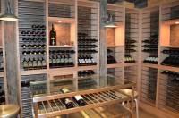 **Modern Wine Cellar** in SOUTH MIAMI & Superior **Split ...