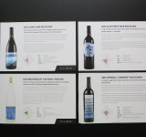 Wine Tasting Notes From Club W Wine