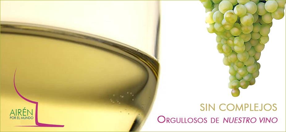 III Edición de Premios Airén por el Mundo. Fuente fotografía: www.wineconnection.es