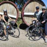 Decadent Cupcakes & Wine Bike Tour