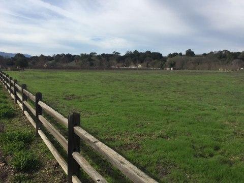 Santa Rosa Road