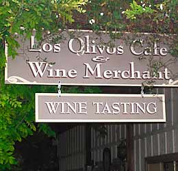 santa barbara restaurants
