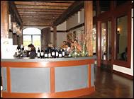 black stallion tasting room