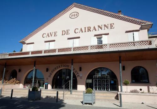 image of Cave De Cairanne