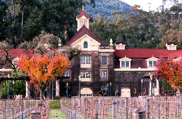 five things to do in the Napa Valley in December