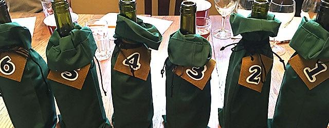 wine scoring sheets