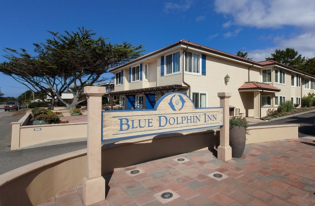 Blue Dolphin Inn - Cambria