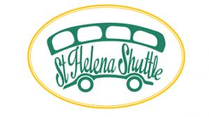 st helena shuttle service