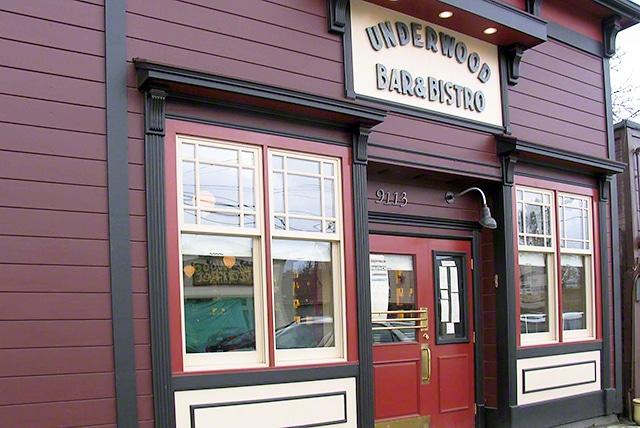 restaurant near healdsburg
