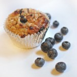 Muffins…minus the Muffin Top