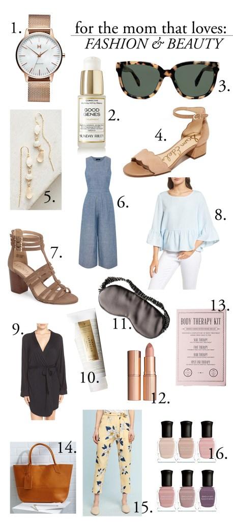 Fashion & Beauty Guide