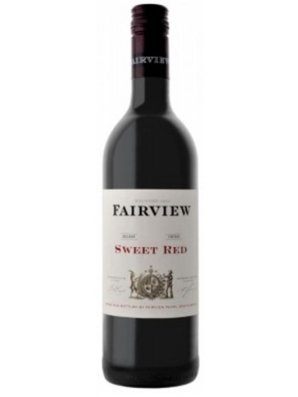 Fairview Sweet Red 2017 | South Africa | Winedirect.co.uk