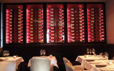 IL VINO  – Restaurant