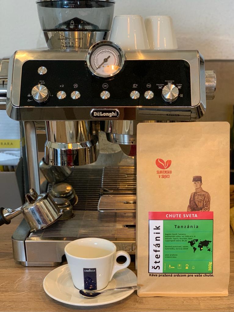 kava-štefánik