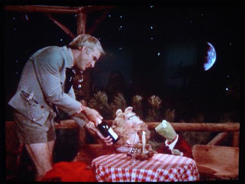 kermit the frog miss piggy steve martin