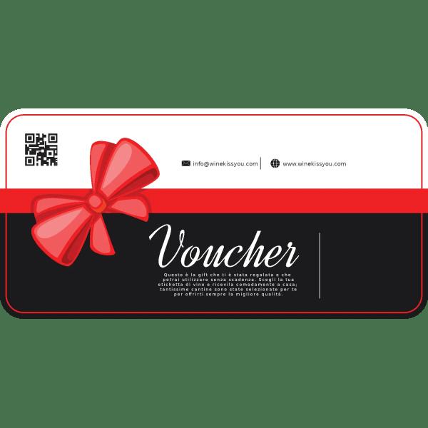Gift Card WineKissYou