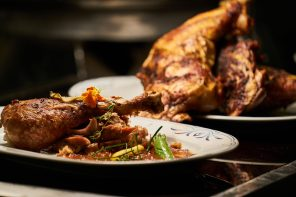 cooked-chicken-on-white-plate-2673353