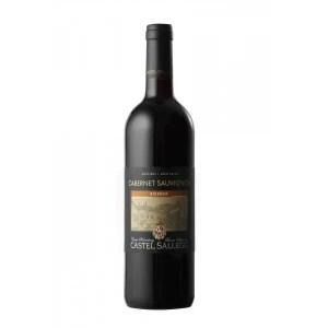 Alto Adige DOC Cabernet Sauvignon Riserva 2015 – Castel Sallegg