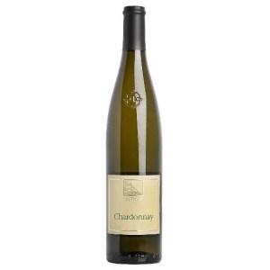 Chardonnay D.O.C. Terlano Bolzano cantina TERLAN
