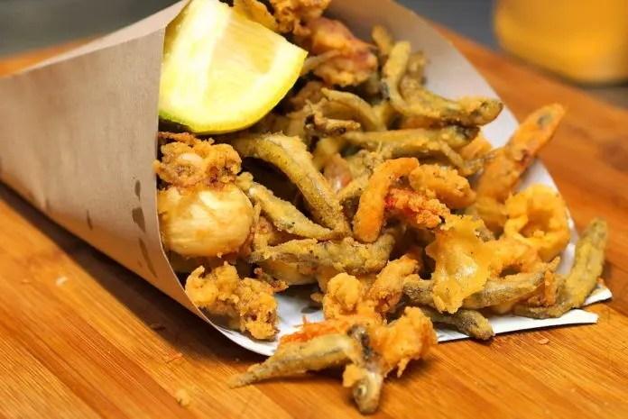 fritto misto di pesce 2