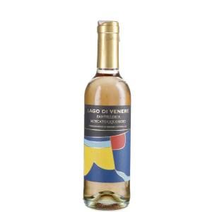 1989 Moscato di Pantelleria Liquoroso 0,375 LAGO DI VENERE