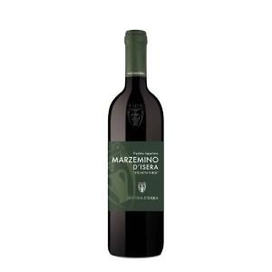 "Marzemino Superiore DOC ""Etichetta Verde"" 2015 – Cantina d'Isera"