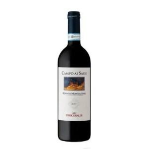 Rosso di Montalcino Campo ai Sassi Firenze Cantine FRESCOBALDI