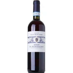 Rosso di Montalcino D.O.C. TENUTE SILVIO NARDI
