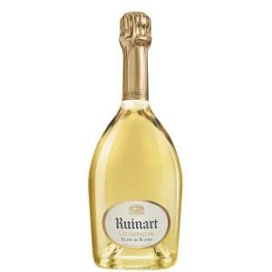 Champagne Brut Blanc de Blancs cantina RUINART