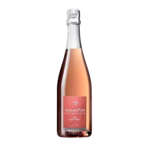 Champagne ROSE' Extra Brut cantina ALEXANDRE PENET