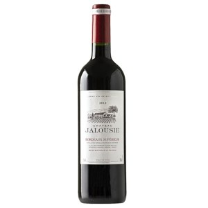 Bordeaux Supérieur AOC 2016 – Château Jalousie