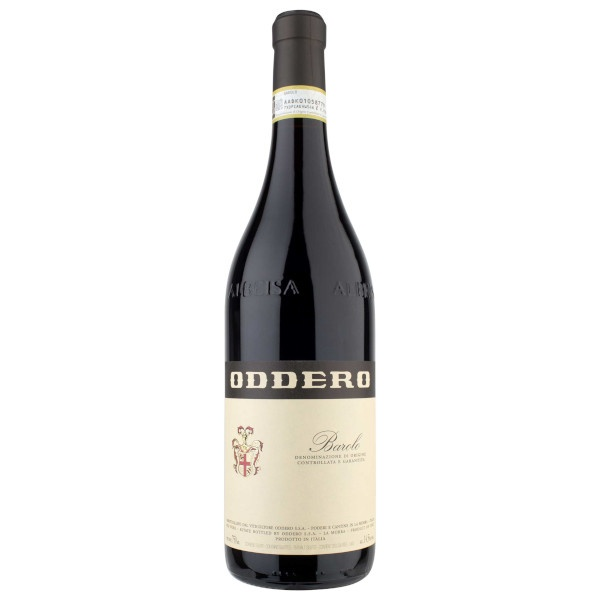 Barolo DOCG 2016 - Oddero