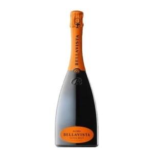 "Franciacorta DOCG ""Grande Cuvée Alma"" Brut (Magnum) – Bellavista"