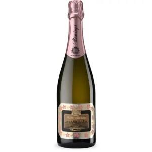 "Franciacorta DOCG ""Flamingo"" Brut Rosé – Monte Rossa"