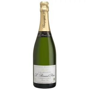 """Champagne AOC Brut """"Carte Blanche"""" Premiere Cru – Benard-Pitois"""