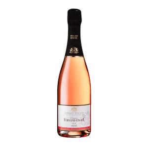 Crémant d'Alsace AOC Brut Rosé 2017 – Fernand Engel