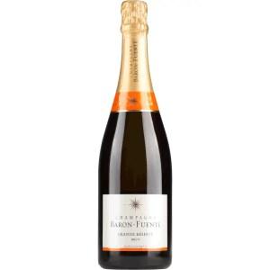Champagne AOC Extra Brut Precieux Grande Rèserve – Baron Fuente'